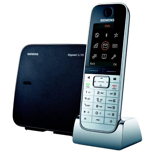 Siemens Gigaset SL785 Cordless Phone