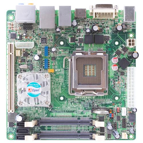 Aopen nMCP7AUt-V Desktop Board