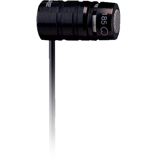 Shure WL184 Wired Electret Condenser Microphone_subImage_1