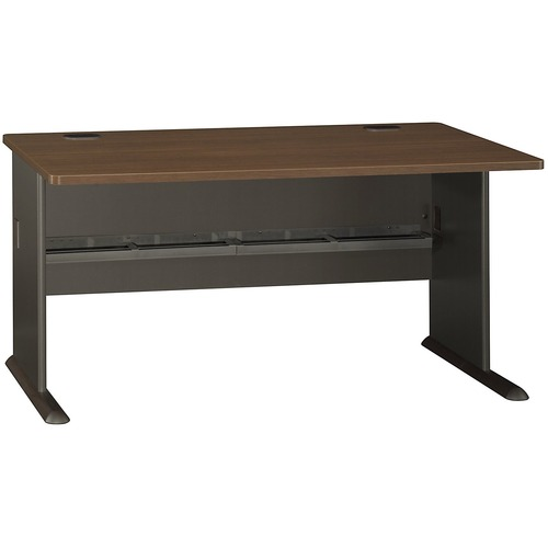 "Bush Business Furniture Series A 60"" Desk"