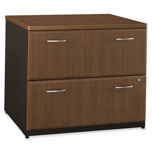 Bush Business Furniture Series A Lateral File