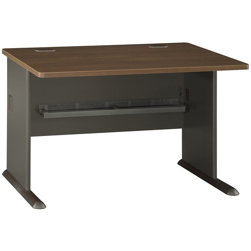 "Bush Business Furniture Series A 48"" Desk"
