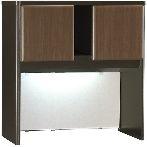 "Bush Furniture Series A 36"" Hutch"