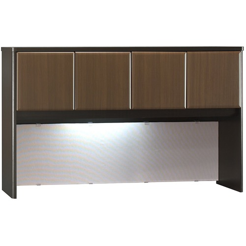 "Bush Business Furniture Series A 60"" Hutch"