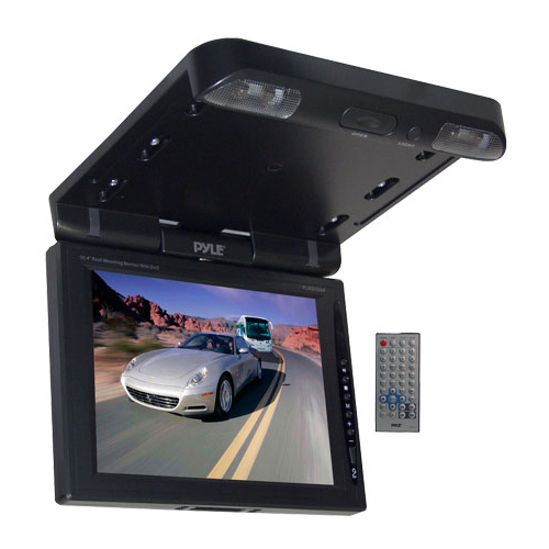 Pyle PLRD103IF Car DVD Player