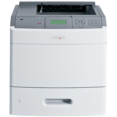 Lexmark T652DN Laser Printer Government Compliant
