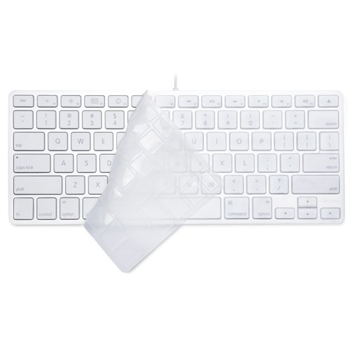 iSkin ProTouch Classic Keyboard Skin