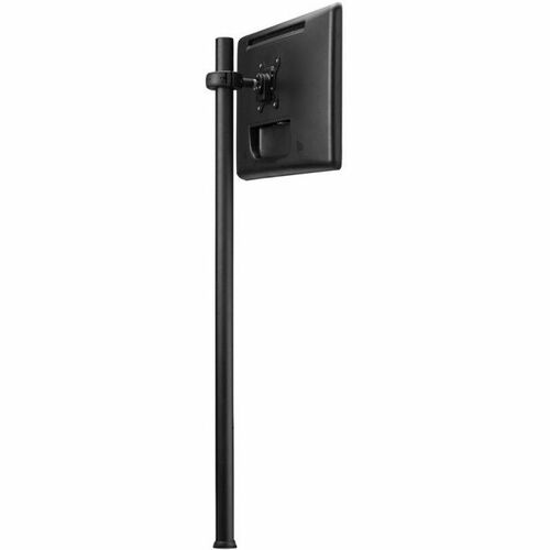 ATDEC - DT SB DOUGHNUT POLE THREE MOUNTS FOR 3 LCDS BLACK 12IN-24IN INCL CABLE
