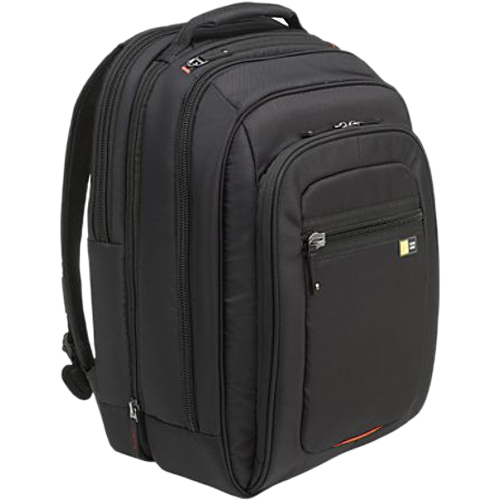 Case Logic ZLBS-116 Security Friendly Notebook Backpack