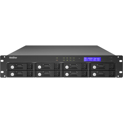 QNAP VS-8024U-RP VioStor Network Video Recorder