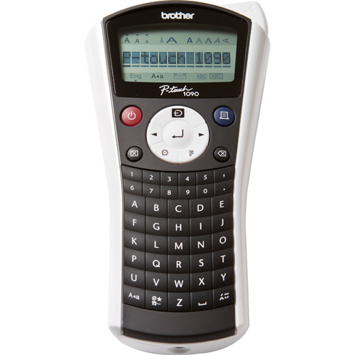 Brother P-Touch PT-1090 Electronic Label Maker