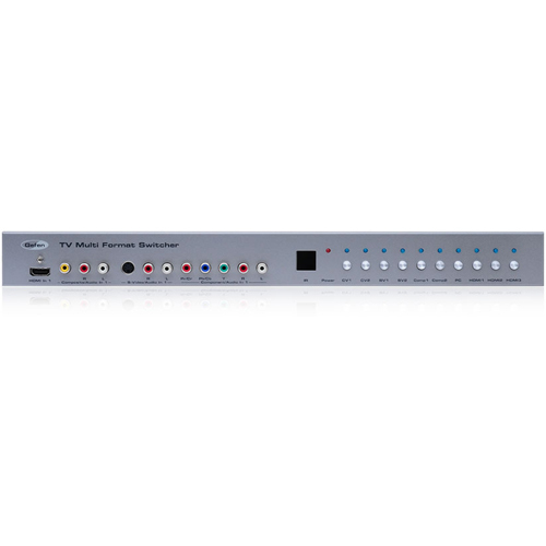 Gefen EXT-TV-MFS Multi Video Switch