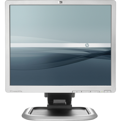 HP Advantage LA1951g LCD Monitor