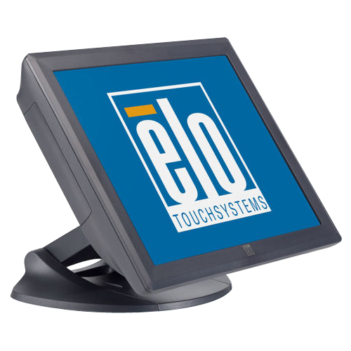 Elo Touch Systems 1729L Touchscreen LCD Monitor