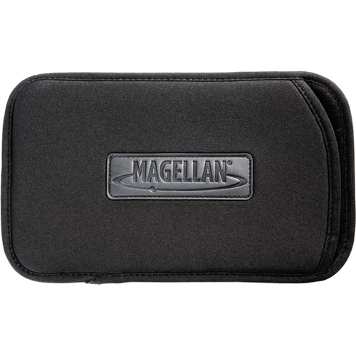 "Magellan Carrying Case (Sleeve) for 7"" Portable GPS Navigator"