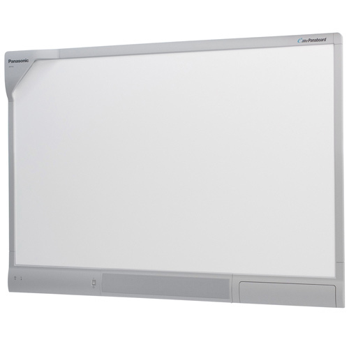 Panasonic Panaboard UB-T780BP Interactive Whiteboard