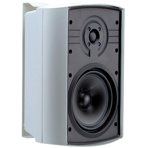 JobSite LSO-5 75 W RMS Speaker - 2-way