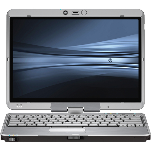 "HP EliteBook 2730p FN055UA 12.1"" Tablet PC - Core 2 Duo SL9400 1.86GHz"