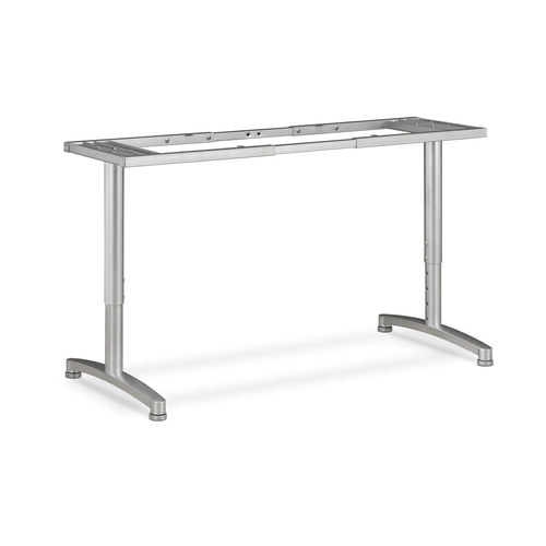 HON Adjustable Height Table Base