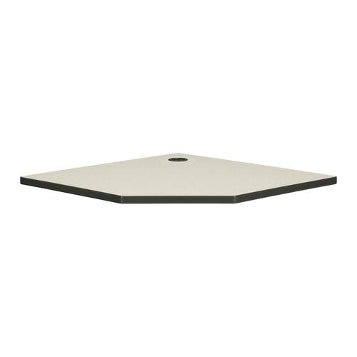 HON Initiate NWCS3624T Corner Worksurface