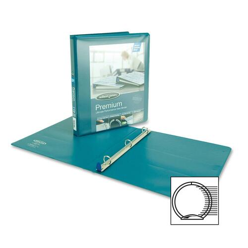 Acco CleanView Locking View Binder