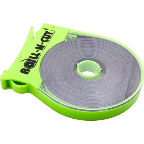 Baumgartens Self-cutting Magnetic Tape Dispenser | by Plexsupply