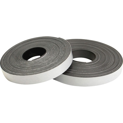 Baumgartens Self-cutting Magnetic Tape Roll Refill | by Plexsupply