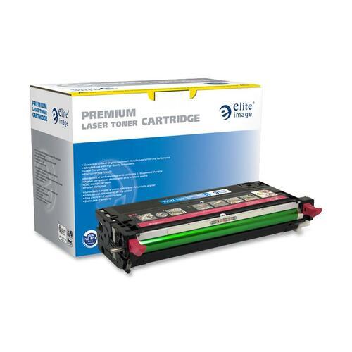 Elite Image Remanufactured Toner Cartridge Alternative For Dell 310-8096
