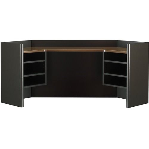"Bush Furniture Series A 42"" Corner Hutch"