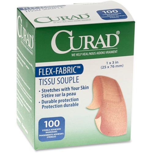 Medline Comfort Cloth Adhesive Bandage
