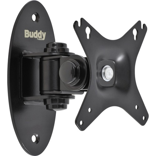 Buddy Products Flush LCD/Plasma Mount