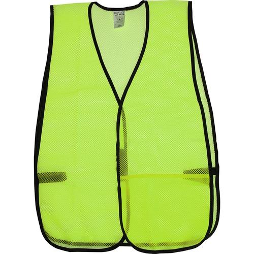 Occunomix General Purpose Safety Vest | by Plexsupply