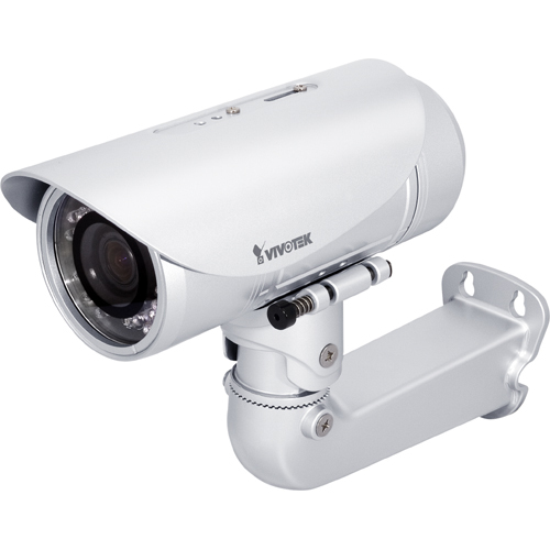 Vivotek IP7361 Outdoor Day/Night Network Camera
