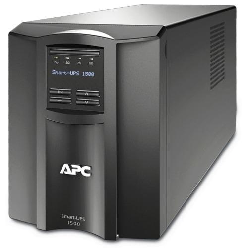APC Smart-UPS 1500VA Tower UPS