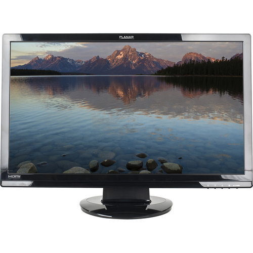 "Planar Systems PX2710MW 27"" 1920 x 1080  1200:1 Widescreen LCD Monitor"