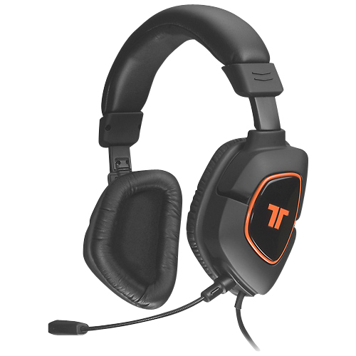 Tritton Technologies AX 180 Headset - Stereo