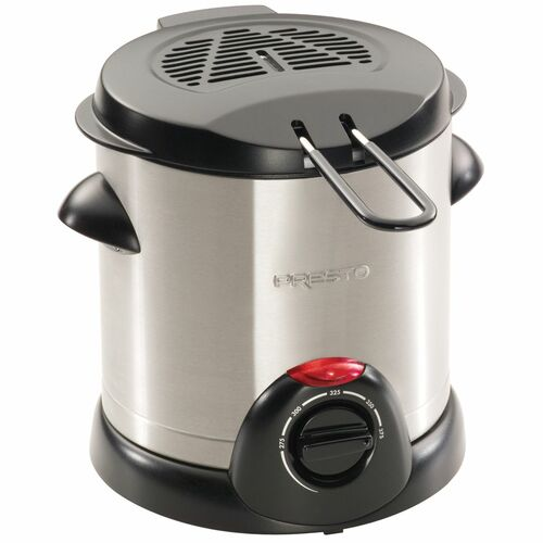 National Presto Industries 05471 Deep Fryer