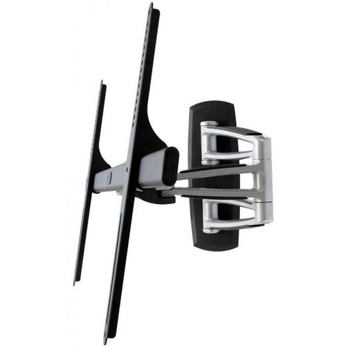 Atdec Telehook TH-3270-UFM universal VESA full motion TV mount silver with black