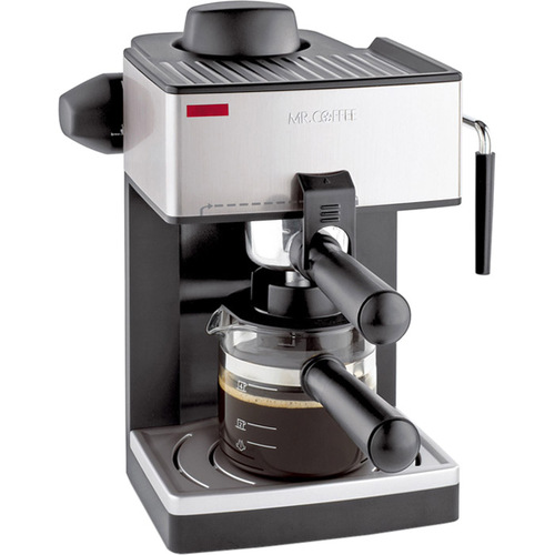 Jarden ECM160-NP Espresso and Cappuccino Maker