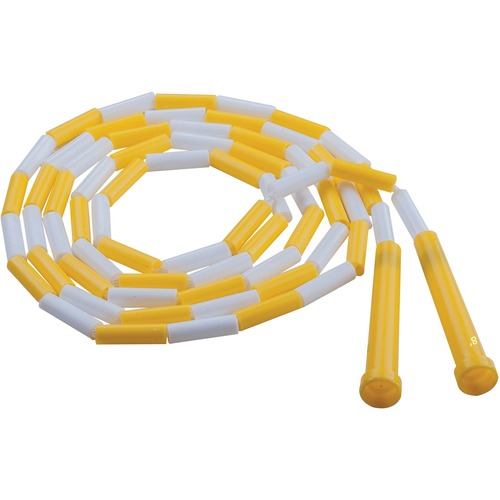 Champion Sports Plastic Segmented Jump Rope   by Plexsupply