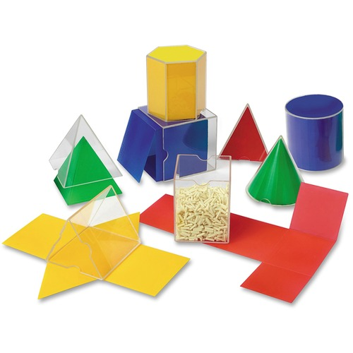 Learning Resources Geometry Shape