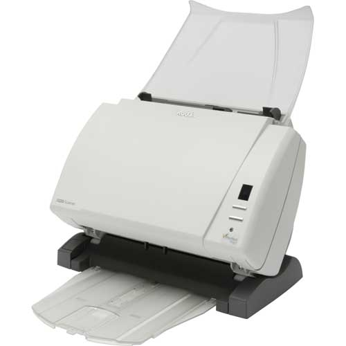 Kodak i1220 Plus Sheetfed Scanner