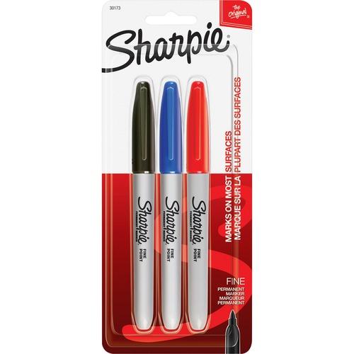 Sanford Sharpie Fine Point Permanent Marker | by Plexsupply