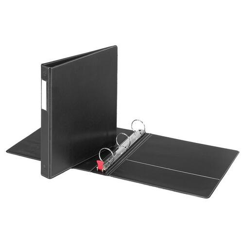 Cardinal Label Holder Round Ring Binders | by Plexsupply