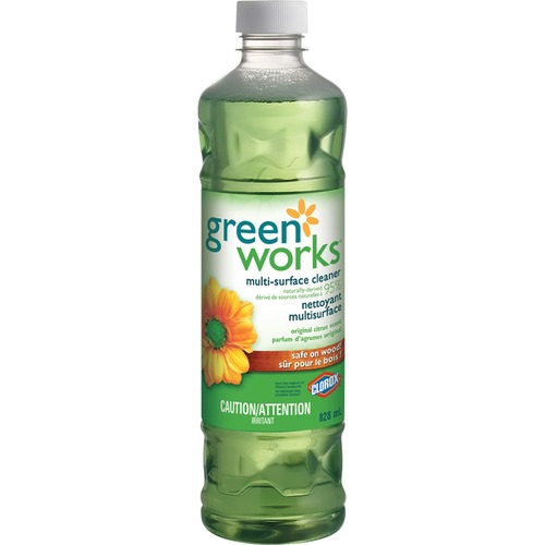 Green Works Natural AllPurpose Cleaner CLO01066