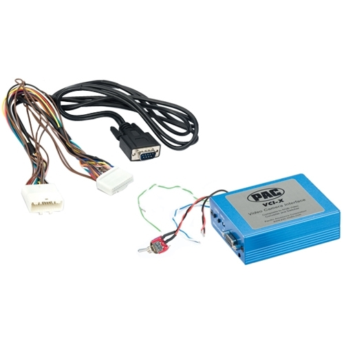 Pacific Accessory VCI-NIS1 Interface Module