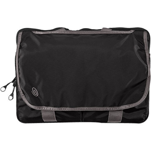 "Timbuk2 Quickie 233-4-2000 Carrying Case (Sleeve) for 15"" iPad - Black"