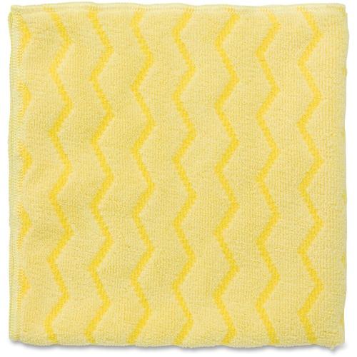 Rubbermaid HYGEN Microfiber Bathroom Cloth