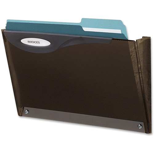 Rubbermaid Classic Hot File Basic/Add-on Pockets