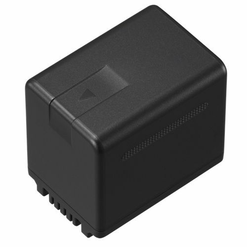 Panasonic VW-VBK360 Camcorder Battery - 3580 mAh